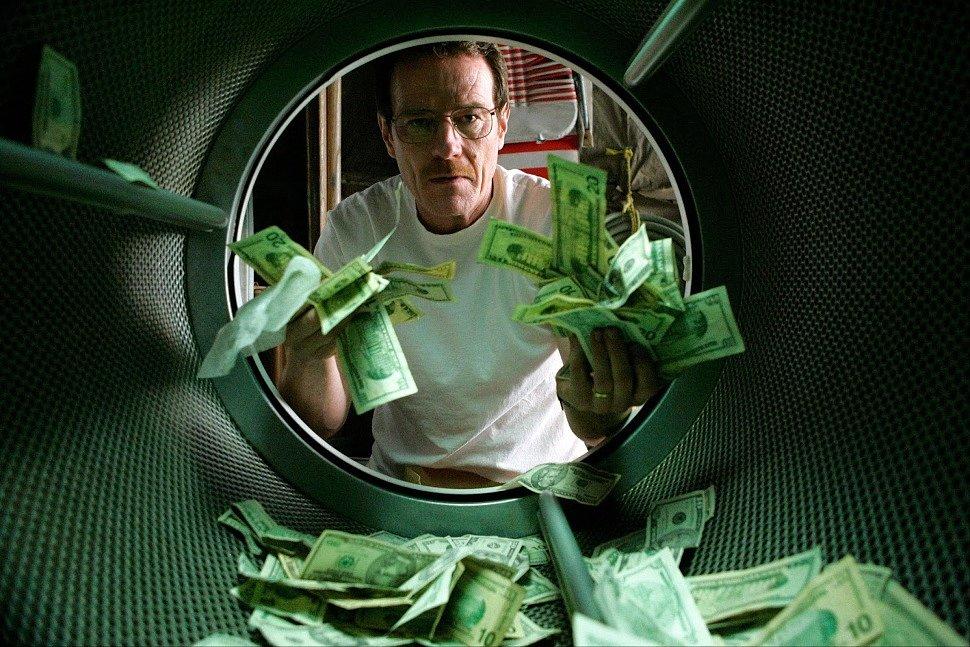 Wash Money